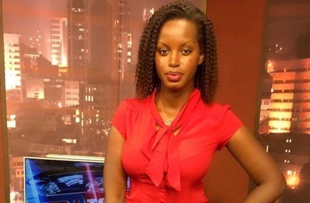 Flavia Tumusiime finally call it quits at NTV