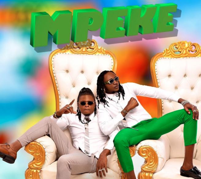 Mpeke by Pallaso ft Ziza Bafana Free MP3 Download