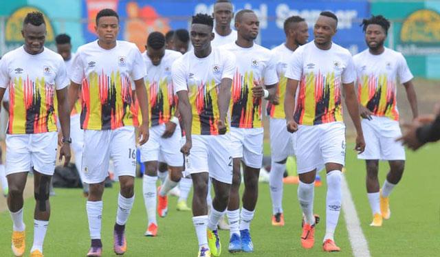 Morley Byekwaso names a 40 man Uganda Cranes provisional squad for CECAFA Senior Challenge Cup 2021