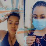 Bebe Cool's wife Zuena Kirema narrates her COVID-19 experience at Mulago Hospital