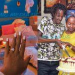 Skylanta proposes to comedienne Anne Kansiime
