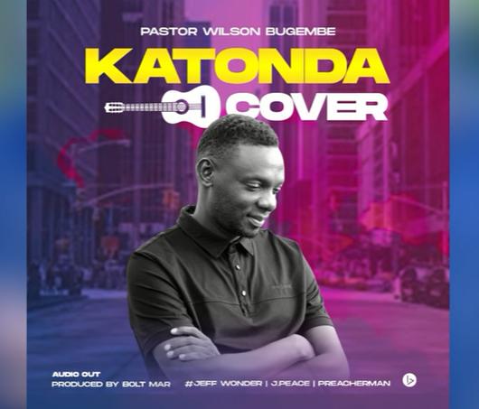 Katonda(Y'abadde mw'eno ensonga) by Pastor Wilson Bugembe Free MP3 Download