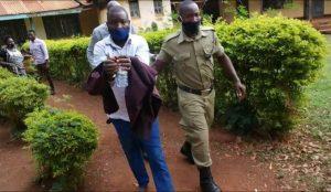Masindi RDC Rose Kirabira Kobusingye disappointed with the way Police handled her case
