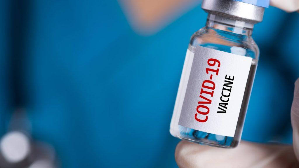 Uganda still receiving COVID-19 vaccines