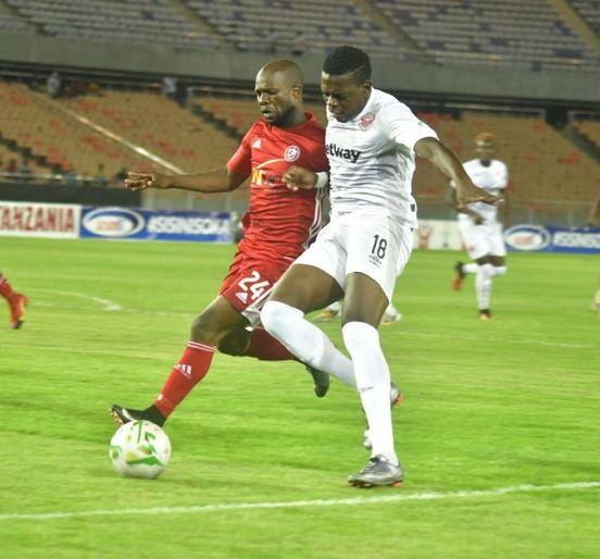 Express Fc win CECAFA Kagame cup