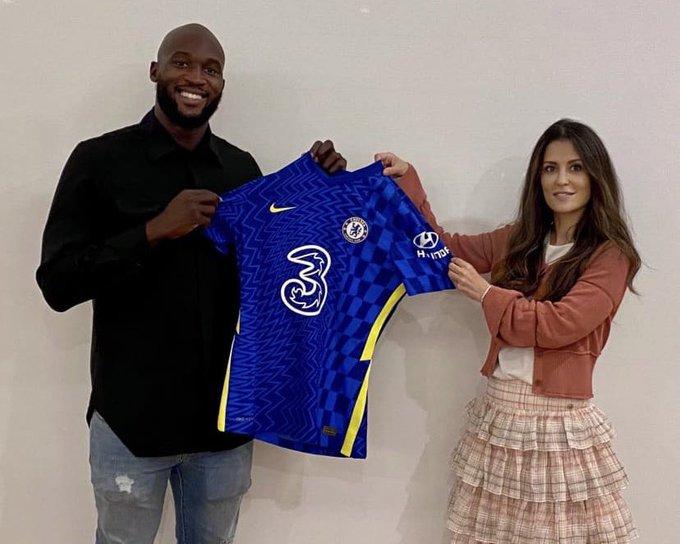 OFFICIAL: Romelu Lukaku joins Chelsea