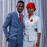Bobi and Barbie Kyagulanyi celebrate 10th Anniversary