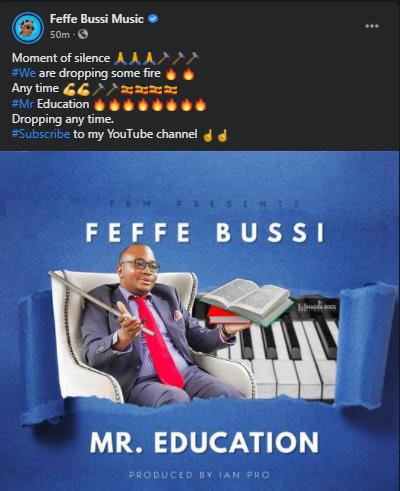 Feffe Bussi