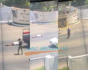 Four killed by a gunman near French Embassy in Tanzania