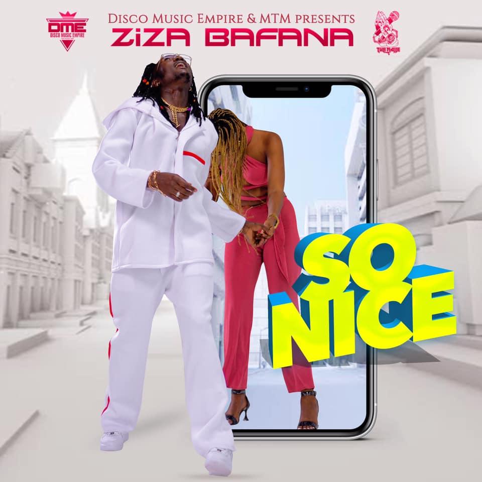 So Nice by Ziza Bafana Free MP3 Download
