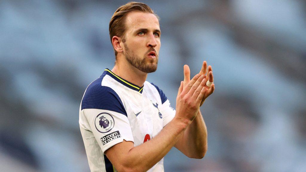 Harry Kane to stay at Tottenham Hotspur
