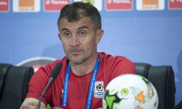 World Cup Qualifiers: Micho names Uganda Cranes provisional squad