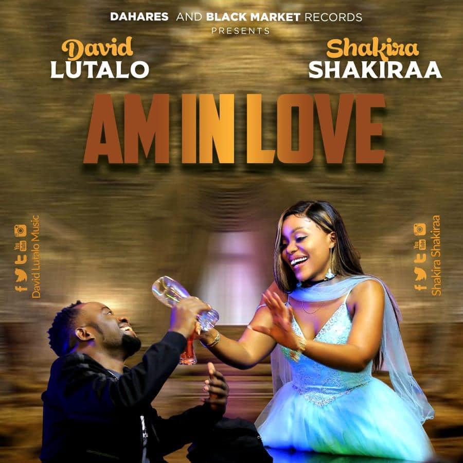 Am in Love by Shakira Shakiraa & David Lutalo Free MP3 Download