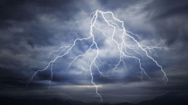 Northern Uganda: Lightning kills five family members