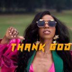 Download Thank God by Vinka -Free Mp3