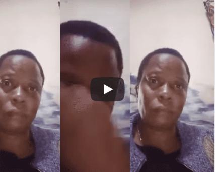 Betty Nambooze survives Death (VIDEO)