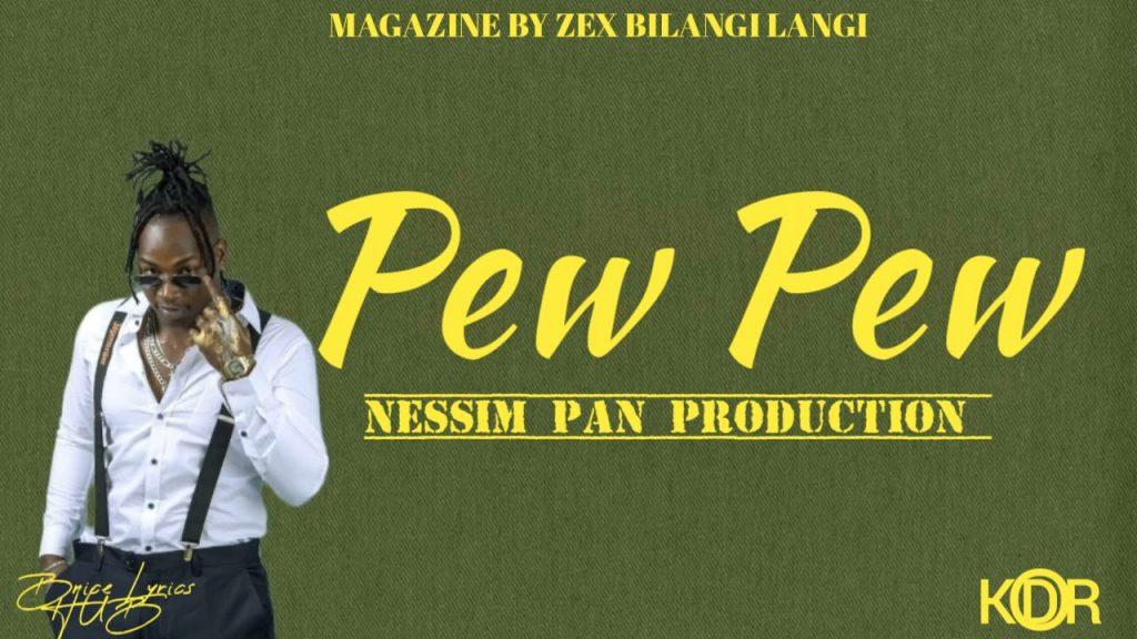 Magazine by Zex Bilangilangi Free MP3 Download